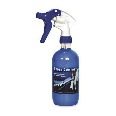 UDDER-COMFORT – Blue Spray