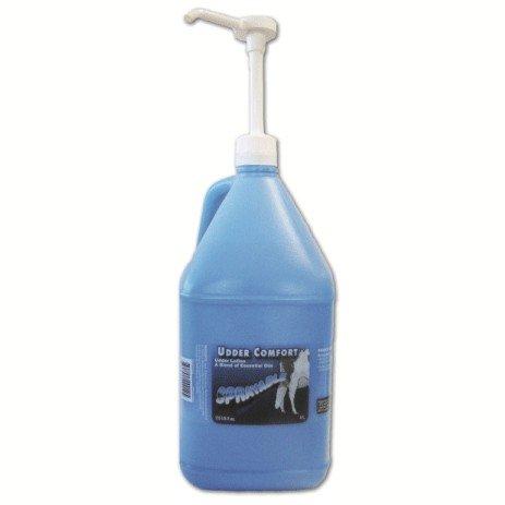 UDDER-COMFORTNavulling Voor Blauwe Spray