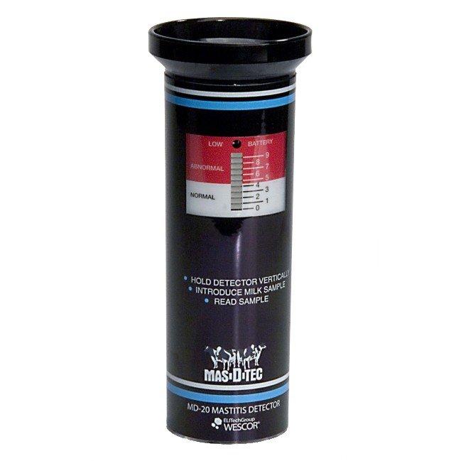 Mas-D-Tec® Handheld Meter