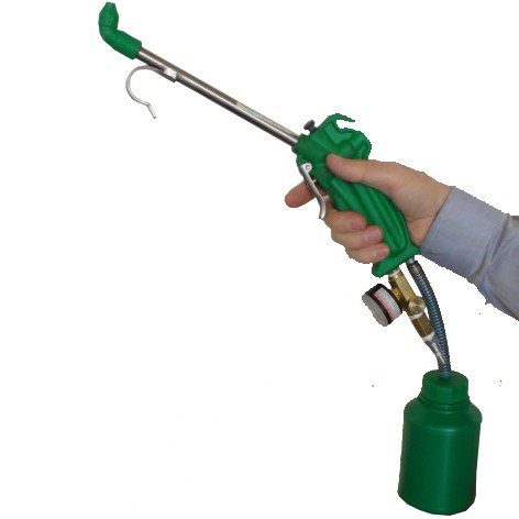 UDDER-COMFORT Spray-Gun